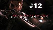 Metal Gear Solid V - The Phantom Pain - 12 - PS4