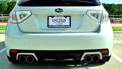 Five Steps to Making More Power in Your Subaru WRX - Autos Speed