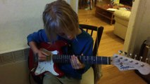 complet  MILO fait son Kurt COBAIN     System Of A Down - Holy Mountains #08