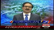 Foreign Players' Refused to Come Lahore for PSL Final is not Only Our Insult, but Also Shows Our Lack of Planning - Javed Chaudhry