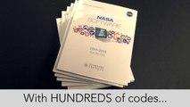 La NASA lanza un nuevo catálogo de programas para descargar gratis