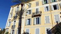 Vente appartement - CANNES (06400) - 31.41m²