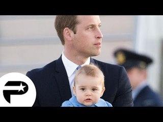 Les photos les plus craquantes du Prince George