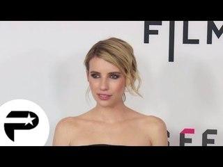 Emma Roberts et James Franco - Palo Alto - Avant-Première