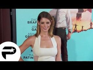 Ashley Greene, Zach Braff - Le rôle de ma vie - Avant première