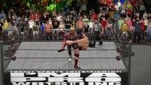WWE 2K17 razor ramon v DDP