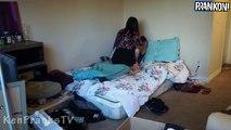 Girlfriend Cheating Prank! (Pranks Gone Wrong) Pregnancy Prank Backfires!