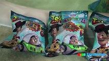 Дисней игрушки шарики для ванн Японский сюрприз История игрушек Томика поезда для детей Райан ToysReview
