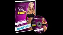 FREE Flat Belly Fast Workout DVD
