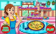 BARBIE GAMES FOR GIRLS TO PLAY ONLINE Barbie Cooking Bubble Pizza ✫ Cooking Games For Kids