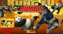 Kung Fu Panda Rumble Fighting Game online for kids jeux en ligne juegos mvjSwYmIM1g