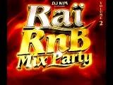 """DJ KIM CHEB HOCINE J.PRISTER CHEBA AINIA """"RAI""""CLIP RAÏ de"""