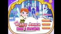 ✿ Libre CASTILLO de la PRINCESA elsa Frío Corazón de los Juegos Para Niñas de Disney Princess Castle Fr