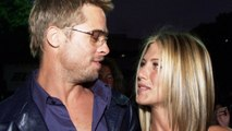 Brad Pitt In Regular Touch With Ex Jennifer Aniston?