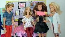 Barbie Leticia no Hospital e Gabi Tenta Roubar Bebe!!! Em Portugues [Parte 51] Tototoykids