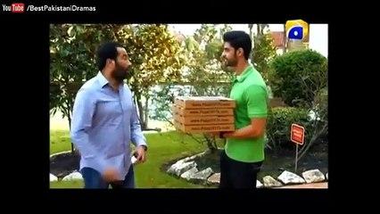 Khuda Aur Muhabbat Latest Episode