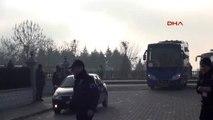 Muğla-Cumhurbaşkanına Suikast Timi Davası Devam Ediyor