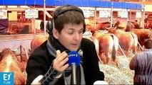 """Laurent Pinatel : """"Il faut imposer un revenu aux paysans par la loi"""""""