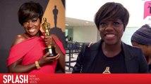Que va faire Viola Davis de son Oscar ?