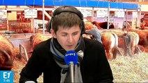 """Bruno Retailleau : """"Le mieux placé pour gagner c'est François Fillon !"""""""