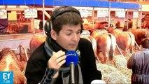 """Laurent Pinatel : """"Il faut une grande loi sur le droit au revenu des paysans"""""""