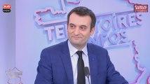 Florian Philippot - Territoires d'infos (03/03/2017)