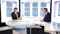 Nicolas Dupont-Aignan – Affaire Fillon: «J'ai l'impression que François Hollande est à la manœuvre»