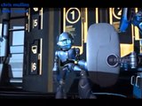 Sad Cartoon, Funny Animated Robot Sci Fi Film, Kids Cartoons Movies, Blue HD Short 3D CGI Films 2017