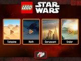 Lego: Star Wars Galaxies Salvation / Лего: Звездные войны Спасение Галактики