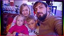 Выступление детей Милана 5 лет Танцует Россия Уфа childrens holiday tree girl Dancing 5 y
