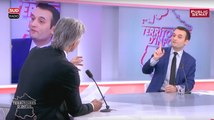 Florian Philippot - Territoires d'infos - Le best of (03/03/2017)