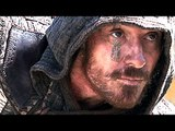 ASSASSIN'S CREED Le Film Bande Annonce # 3 VOST (2016)