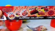 3 Fantastic Super Surprise Eggs Opening! Бен 10 Pixar Cars Disney Winnie Pooh Kinder Surprise Eggs