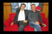 Olivier Manteï (co-directeur Bouffes du Nord, directeur artistique Opéra Comique) - Interview