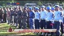 Pengamanan Jelang Kunjungan Raja Salman ke Bali