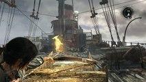 Tomb Raider - XONE (Gameplay sem comentários) #20
