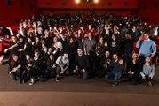 Remise de prix - Nikon Film Festival 7ème édition