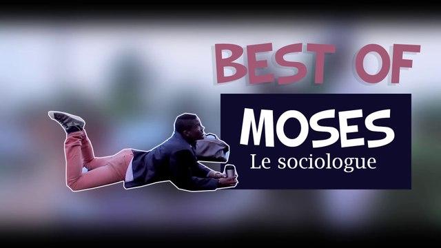 OU BIEN - BEST OF MOSES