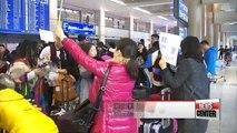 China intensifies retaliatory measures against THAAD deployment
