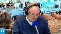 """Guy Roux - """"Il y a eu trois grands hommes dans le foot français : Kopa, Platini et Zidane"""""""