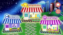Baby Animal Hair Salon 2 - Jungle Style Makeover - Gameplay Android & iOS