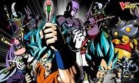 Dragon Ball Super tomo 2 y las revistas japonesas