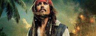 Pirates des Caraïbes 5: La Vengeance de Salazar - Bande-annonce 2 (VF) Trailer (Disney - Johnny Depp) [Full HD,1920x1080]