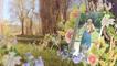 Jardins : la bande-annonce de l'exposition