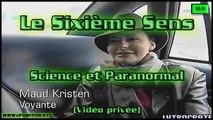 Le Sixième Sens - Science et Paranormal