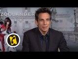 Interview Ben Stiller / Owen Wilson / Will Ferrell - Zoolander 2 - (2016)