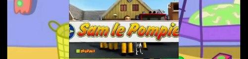 Sam le Pompier Français 8x08 Elvis la Rockstar 2015 HD
