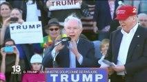 Etats-Unis : Jeff Sessions, ministre de la Justice de Trump, soupçonné de parjure