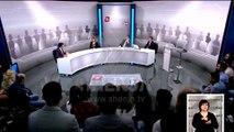 Ahmeti: Nuk duhet të flasim për platformën, Bejta: Platforma u pranua nga LSDM