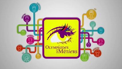 Les Finales des Olympiades des Métiers 2017... bientôt à Bordeaux !